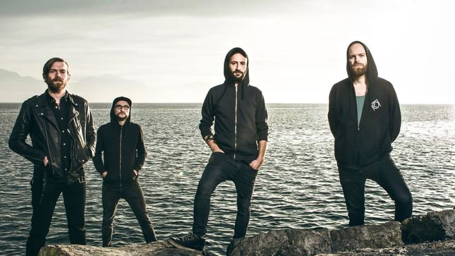 "THE OCEAN COLLECTIVE Premiere ""Permian: The Great Dying"" Video"