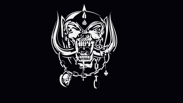 MOTÖRHEAD - Visions Of Motörhead Photo Book Due In April; Pre-Order Now