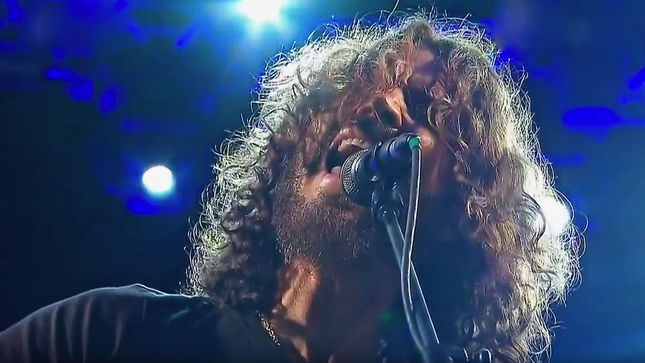 HEART's Ann Wilson, ALICE IN CHAINS' Jerry Cantrell Tribute Chris Cornell at Rock Hall of Fame