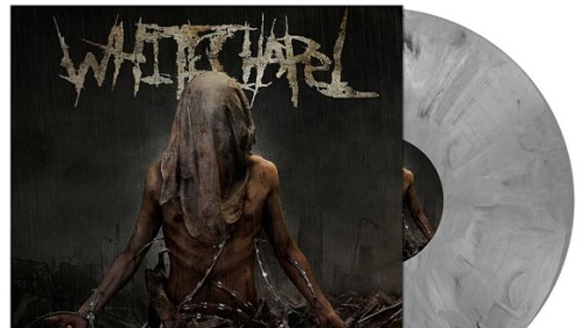 Whitechapel Celebrate 10th Anniversary Of This Is Exile