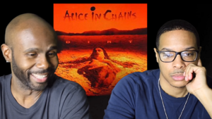 "ALICE IN CHAINS - Lost In Vegas Reacts To ""Rooster"" - ""If We Don't Take Care Of Our Veterans, Who Are We As A Country?"""