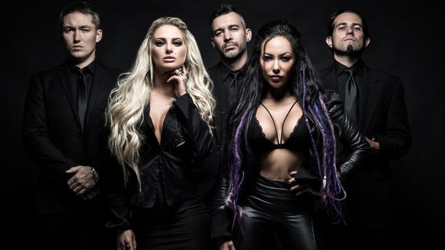 BUTCHER BABIES - Video Teasers For European Tour VIP Acoustic Performances Posted