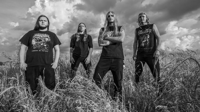 "MICAWBER Release ""Beyond The Reach Of The Flame"" Music Video"