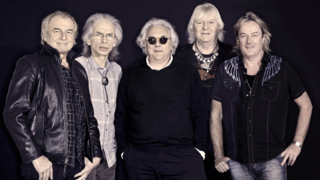 YES To Release Drama-Lineup Version Of Fly From Here Album Featuring TREVOR HORN On Vocals