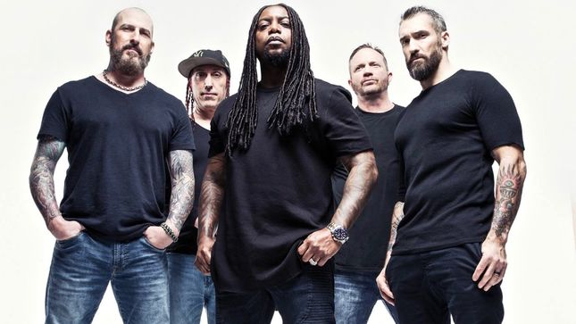 "SEVENDUST Release Music Video For ""Dirty"" Single; More New Album Details Revealed"