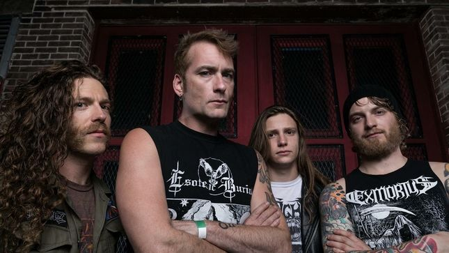 ARSIS Sign With Agonia Records