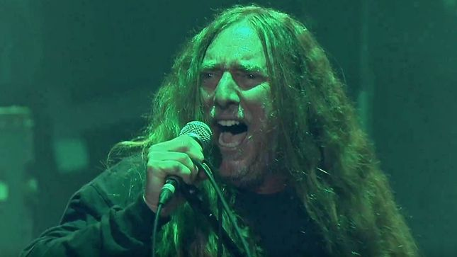 OBITUARY Live At Wacken Open Air 2015; Pro-Shot Video Of Full Show Streaming