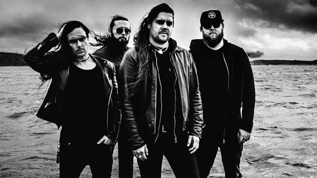 "ENGEL Release Official Music Video For New Song ""The Condemned"""