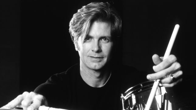 MR. BIG - Tickets For PAT TORPEY Tribute Show Available; Official Event Poster Unveiled