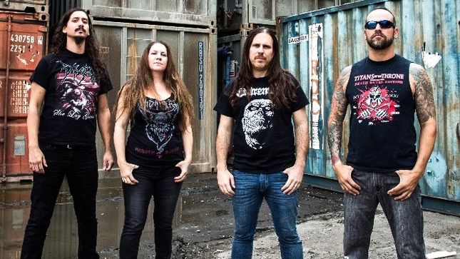 GRUESOME Complete Work On New Album; European Summer Headline Tour Announced