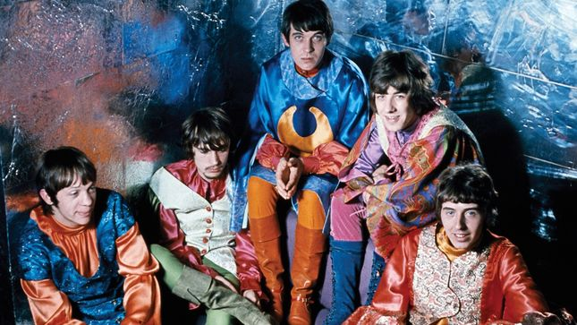 PROCOL HARUM - Still There'll Be More: An Anthology 1967 - 2017 Due This Month; Video Trailer