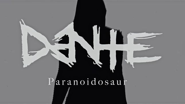"DIMMU BORGIR Drummer's DANTE Release ""Paranoidosaur"" Music Video; Complete Lineup Revealed"