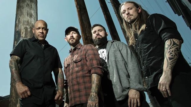LIGHT THE TORCH Launch New Revival Album Video Trailer: The Lyrics