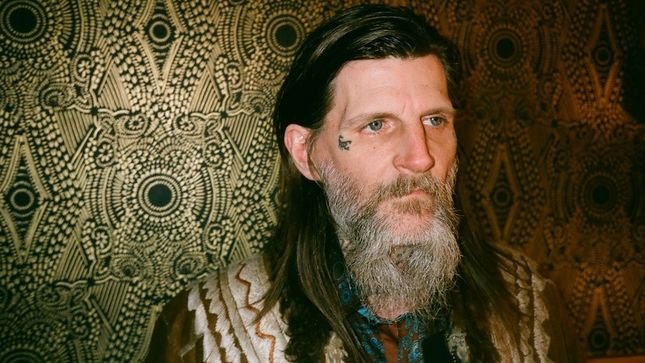 "EARTH Guitarist DYLAN CARLSON Announces Solo Album Conquistador; ""Scorpions In Their Mouths"" Single Streaming"