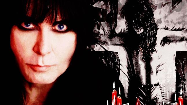 W.A.S.P. Release