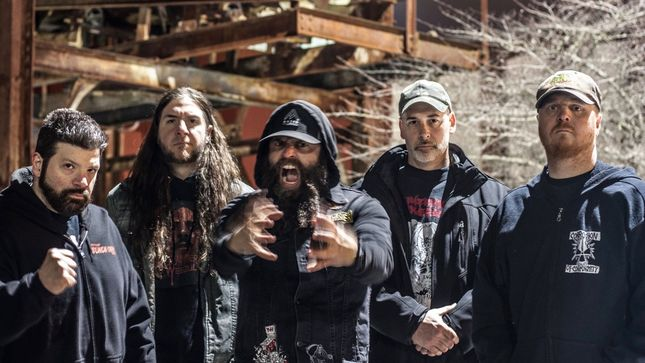 SKINLESS To Release Savagery Album In May; Title Track Streaming