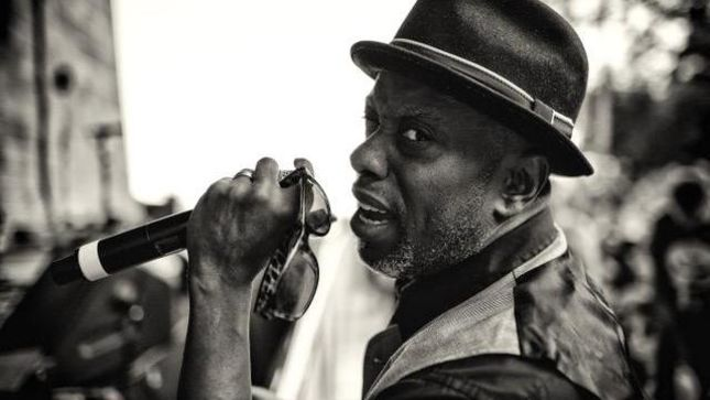 LIVING COLOUR Frontman COREY GLOVER To Celebrate 20th Anniversary Of Debut Solo Album With US Tour