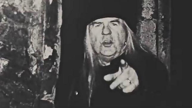 Saxon debut official music video for nosferatu the for Coliseum motor company casper wy