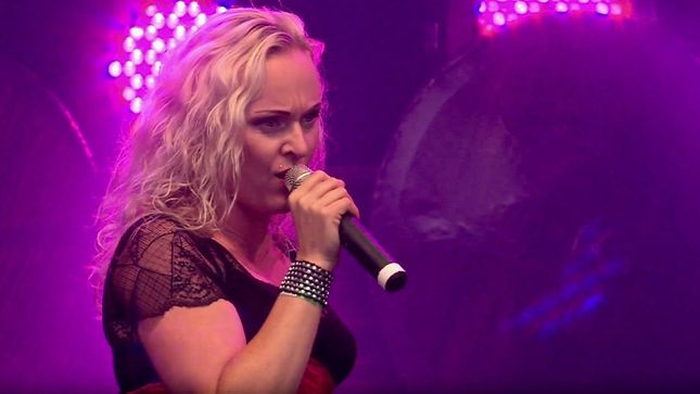 LEAVES' EYES Live At Wacken Open Air 2012; Pro-Shot Video Of Full Show Streaming