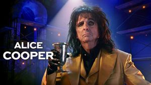 ALICE COOPER – NBC To Reair Jesus Christ Superstar Live In Concert On Easter Sunday