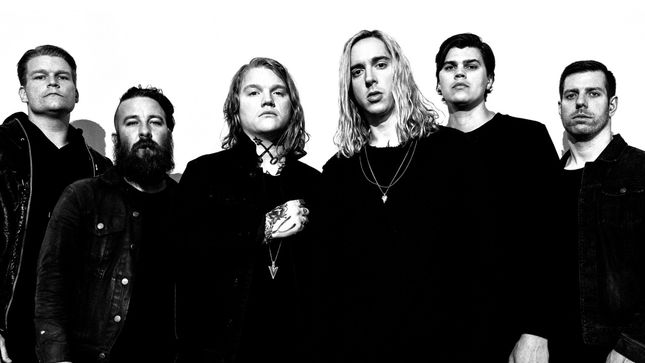 UNDERØATH Land On Billboard Chart With Erase Me Album