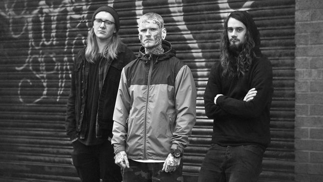 LEECHED Sign With Prosthetic Records