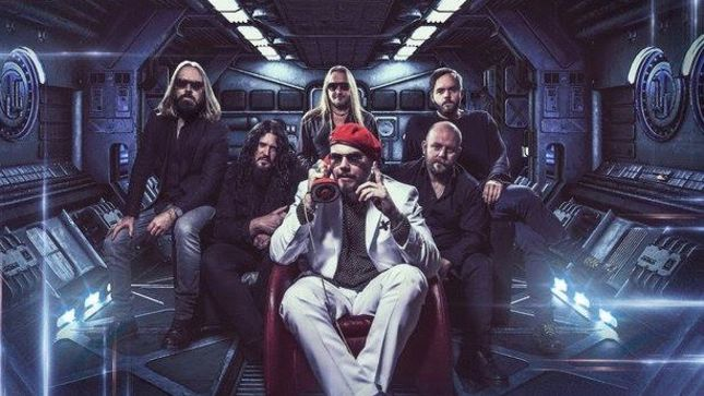 THE NIGHT FLIGHT ORCHESTRA Featuring SOILWORK, ARCH ENEMY Members Release Teaser For New Music Video