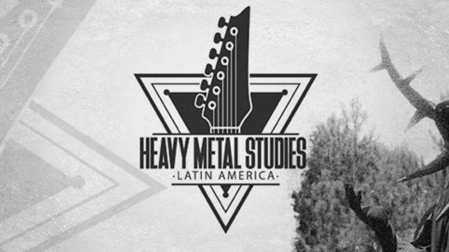 Documentary On Heavy Metal In Latin America – Trailer Revealed