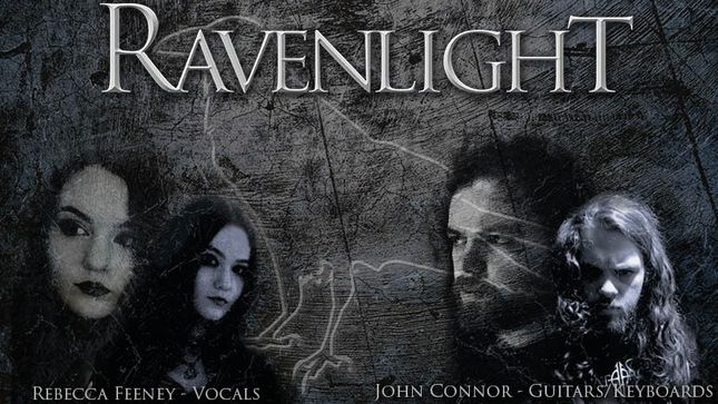 Ireland's RAVENLIGHT Announce Debut EP End Of The World