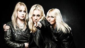 ROCK GODDESS Announce Autumn U.K. Tour