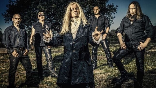 STORMWITCH Release Bound To The Witch Album; New Teaser Video Streaming