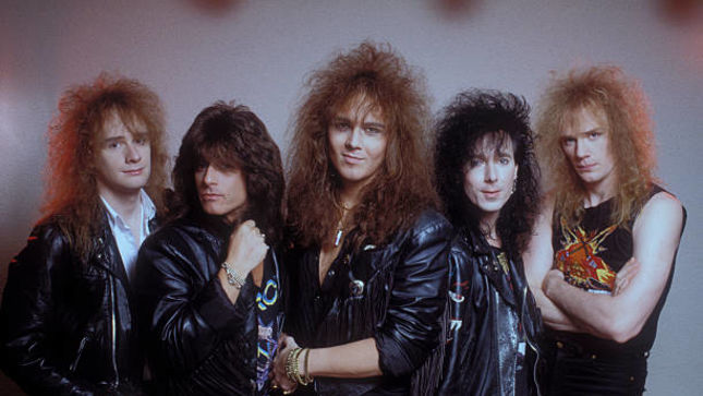 Brave History April 8th, 2020 - YNGWIE MALMSTEEN, YES, GUNS N' ROSES, CHILDREN OF BODOM, SLIPKNOT, AEROSMITH, JUDAS PRIEST, KISS, DEVICE, THE MEADS OF ASPHODEL, And SHINING!