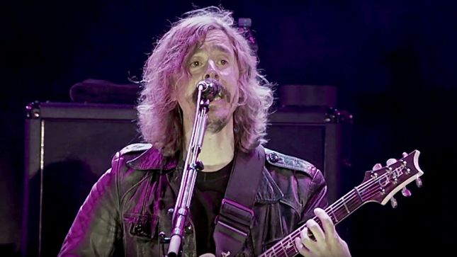 OPETH Live On Germany's Rockpalast - Video Of Full Concert Streaming