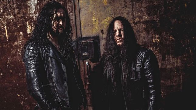 SINSAENUM Featuring FRÉDÉRIC LECLERCQ, JOEY JORDISON To Release Repulsion For Humanity Album In August