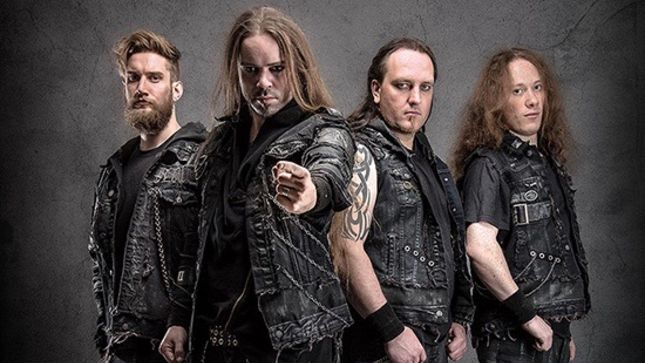 NOTHGARD Sign To Metal Blade Records; New Album Due Later This Year