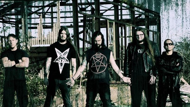 "INFECTED DEAD – ""Resurrectionist"" Lyric Video Released"