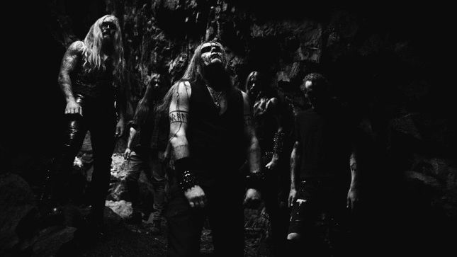 "CARPATHIAN FOREST Streaming New Track ""Likeim"""