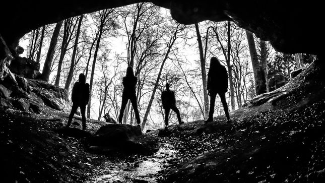 THE SPIRIT Sign To Nuclear Blast Records; Band To Tour With KATAKLYSM And HYPOCRISY