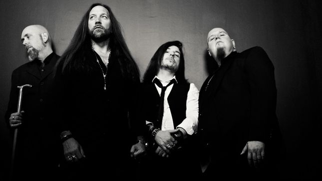 "WE SELL THE DEAD Featuring IN FLAMES, FIREWIND, Ex-HIM Members Streaming New Song ""The Body Market"""