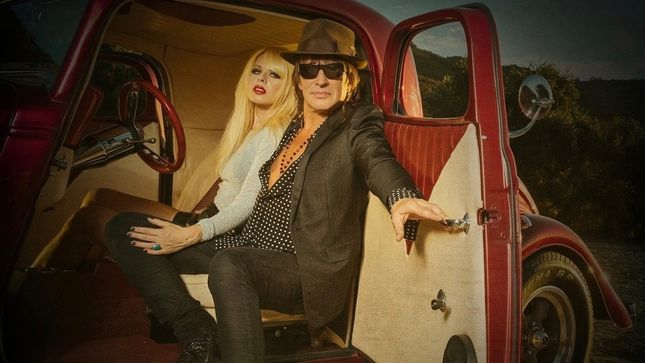 RSO Featuring RICHIE SAMBORA And ORIANTHI To Release Radio Free America Album In May