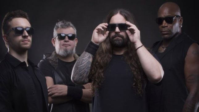 SEPULTURA - Backstage Video From Birigui Show In Brazil Posted