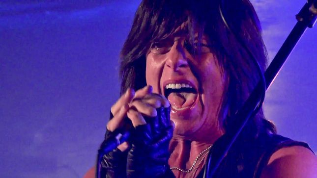 "JOE LYNN TURNER - All Upcoming Tour Dates Cancelled Following ""Heart Issue"""