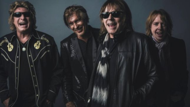 "DOKKEN Bassist Jeff PILSON Talks Possibility Of New Studio Album With Original Band Line-Up - ""The Demand Is Still There And Shows No Sign Of Letting Up"""