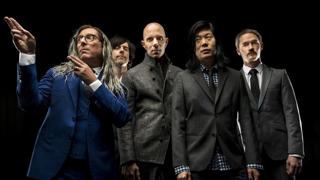 "A PERFECT CIRCLE Streaming New Song ""So Long, And Thanks For All The Fish"""