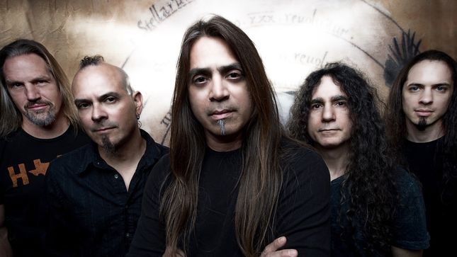 "FATES WARNING Vocalist RAY ALDER On Upcoming Live Over Europe Release - ""We Are Used To Challenging Ourselves Live"""