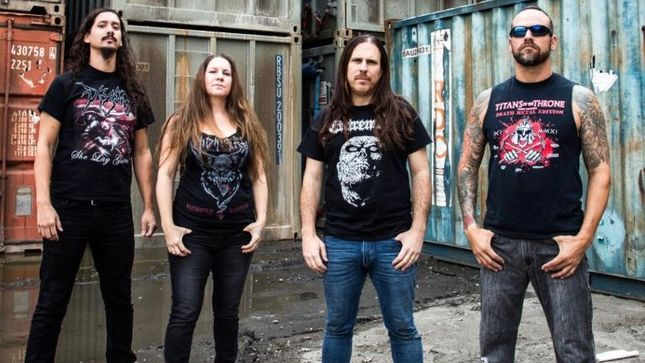 GRUESOME – DEATH-Lovers Continue Their Twisted Homage With New Album