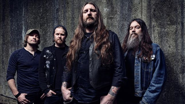 "ORANGE GOBLIN – ""Heavy Metal Has Always Been Against The Idea Of Religion"""