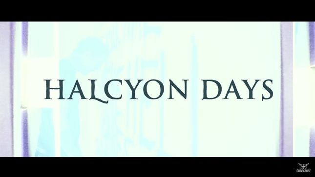 HALCYON DAYS Signs With Indie Recordings