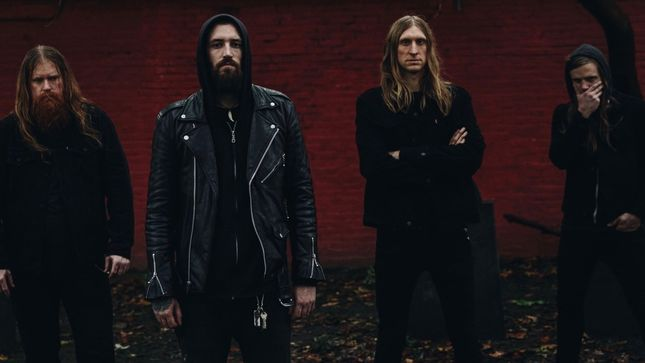 Skeletonwitch To Release Devouring Radiant Light Album In