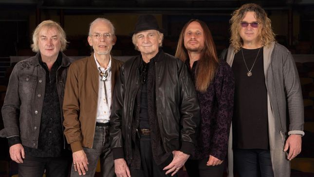 Yes Reveal Special Plans For Golden Anniversary Founding
